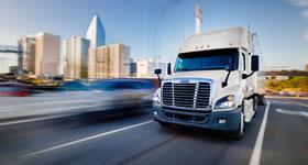 Penske Truck Leasing and Logistics